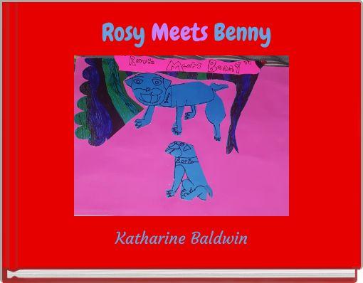 Rosy Meets Benny