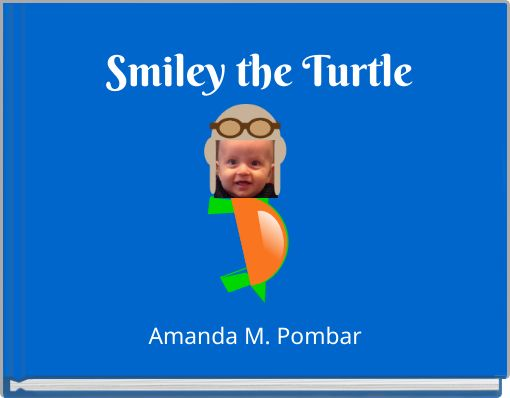 Smiley the Turtle