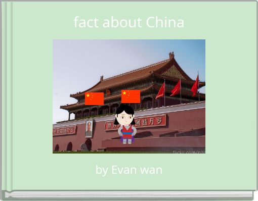 fact about China