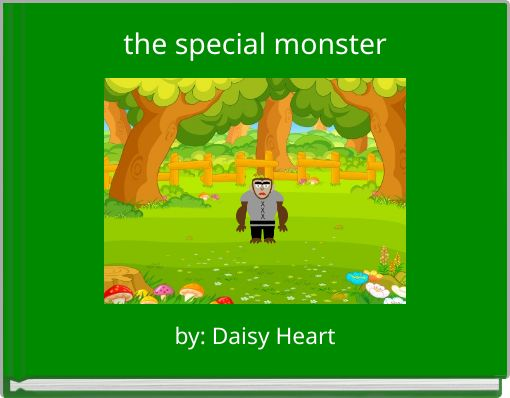 the special monster
