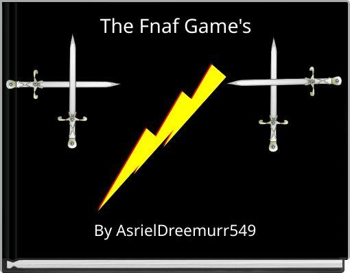 The Fnaf Game's