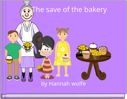 The save of the bakery