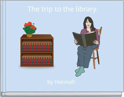 The trip to the library