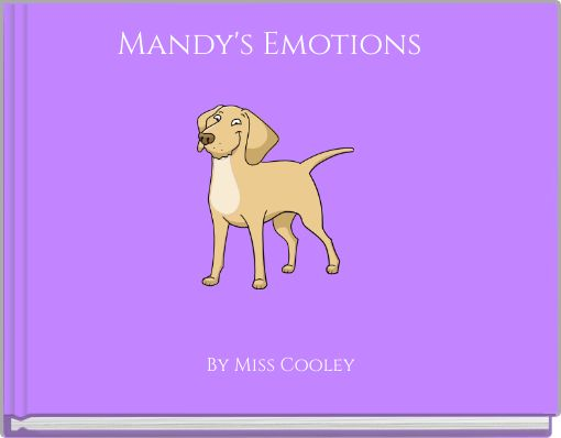 Mandy's Emotions