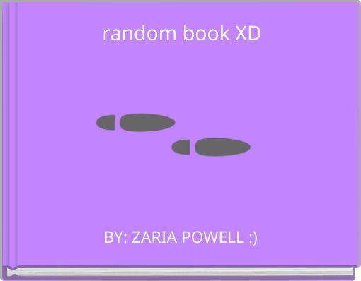 random book XD