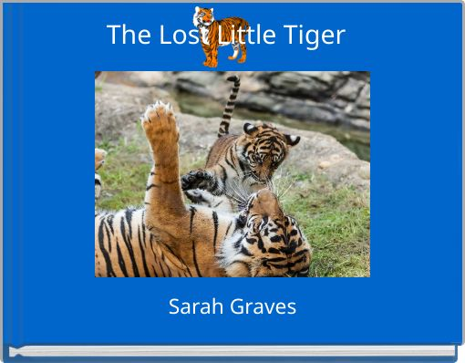 The Lost Little Tiger