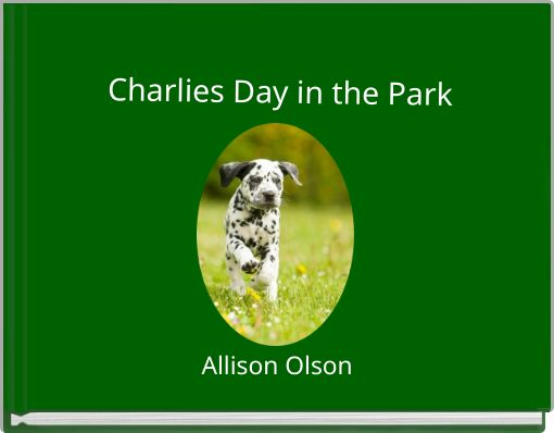 Charlies Day in the Park