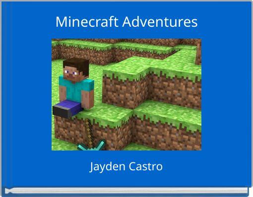 Minecraft Adventures