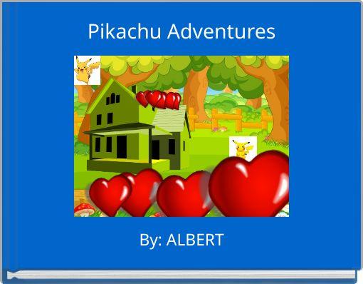 Pikachu Adventures