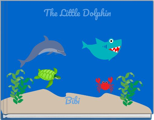The Little Dolphin