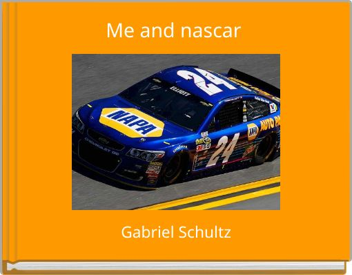 Me and nascar