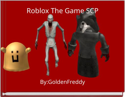 Roblox The Game SCP