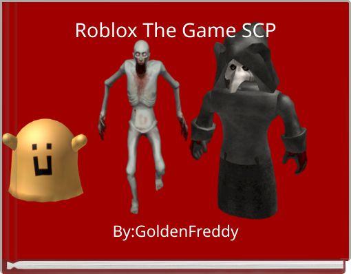 u0026quot roblox the game scp u0026quot
