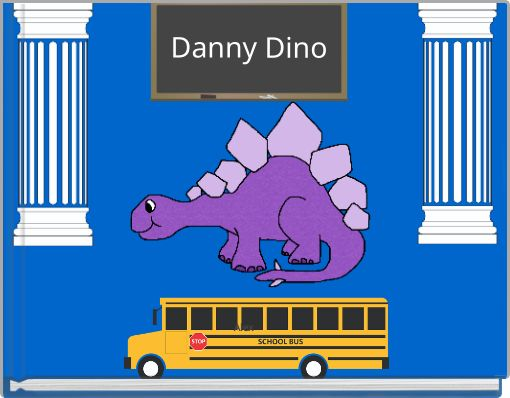 Danny Dino
