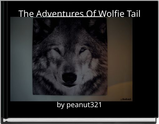 The Adventures Of Wolfie Tail