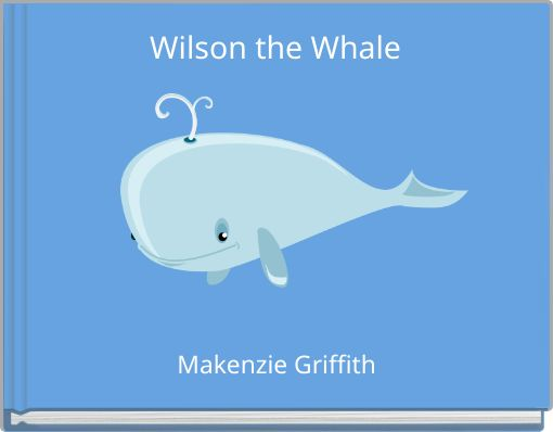 Wilson the Whale