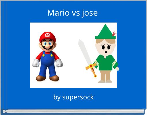 Mario vs jose