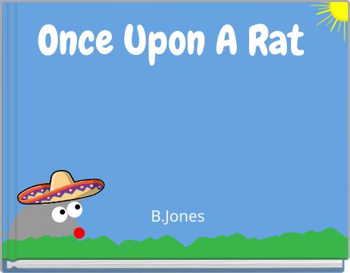 Once Upon A Rat