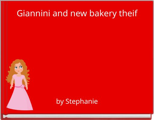 Giannini and new bakery theif