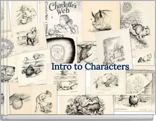 Intro to Characters