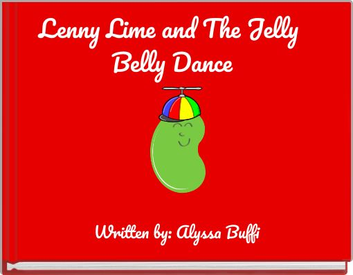 Lenny Lime and The Jelly Belly Dance