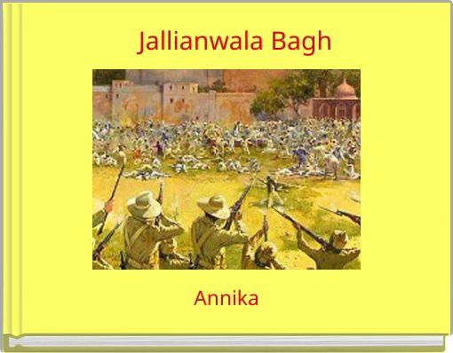 Jallianwala Bagh
