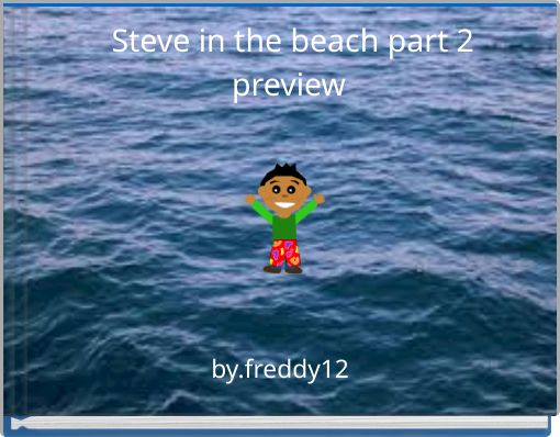Steve in the beach part 2preview