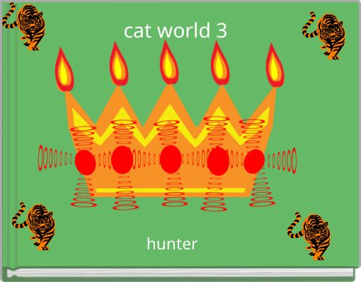 cat world 3