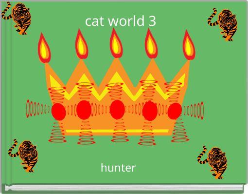 cat world 3