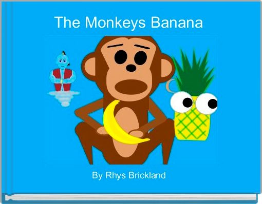 The Monkeys Banana