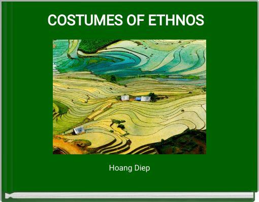 COSTUMES OF ETHNOS