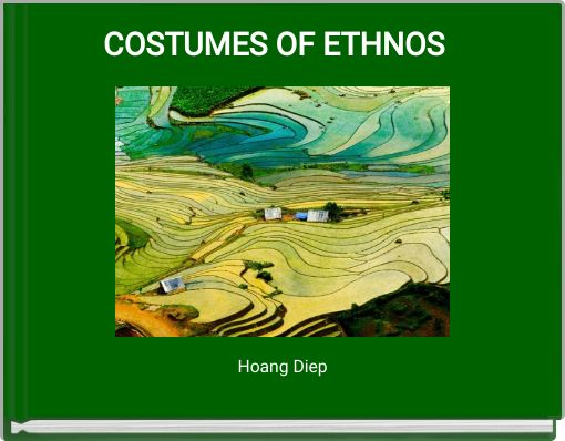 COSTUMES OF ETHNOS