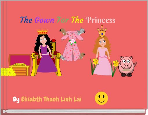 The Gown For The Princess