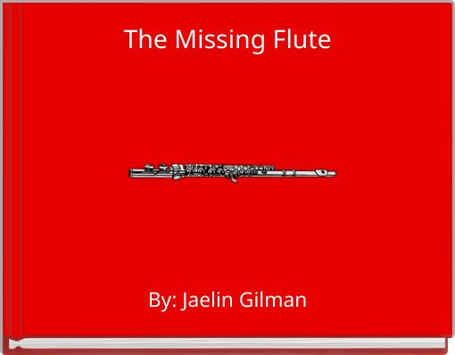 The Missing Flute
