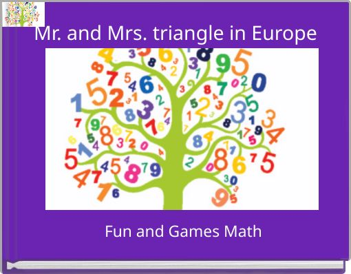 Mr. and Mrs.  triangle in Europe