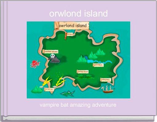 orwlond island