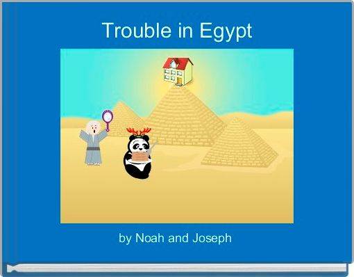 Trouble in Egypt