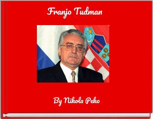 Franjo Tudman