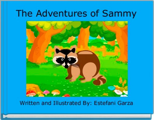 The Adventures of Sammy