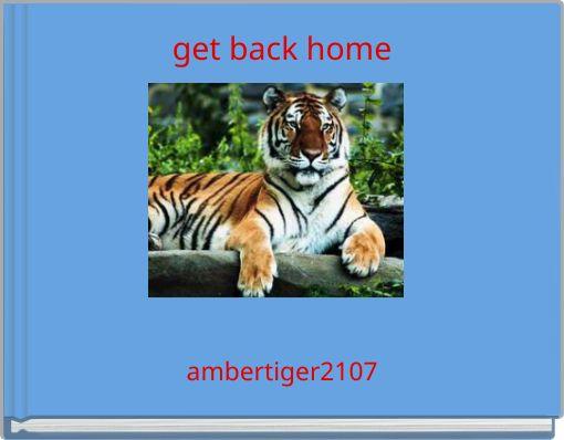 get back home