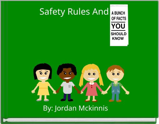 Safety Rules And