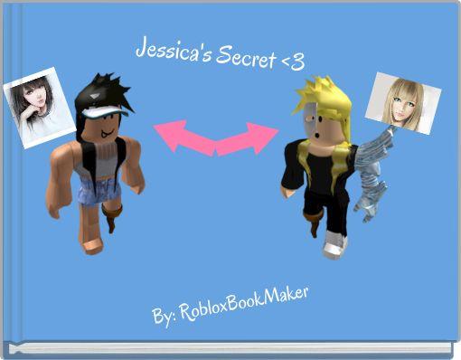 Jessica's Secret <3
