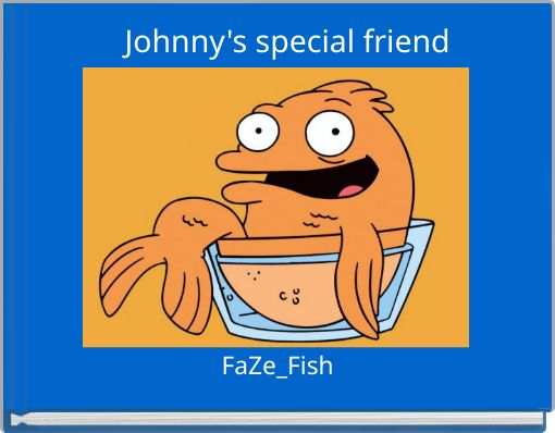 Johnny's special friend