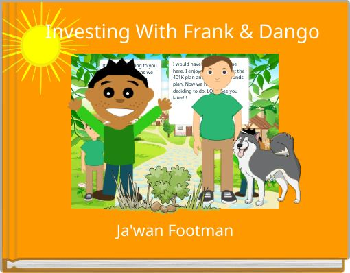 Investing With Frank & Dango