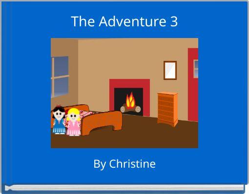 The Adventure 3