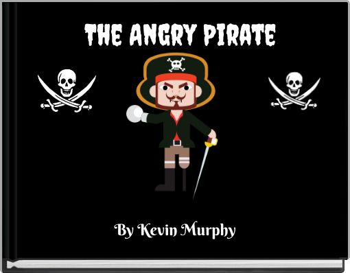 The Angry Pirate