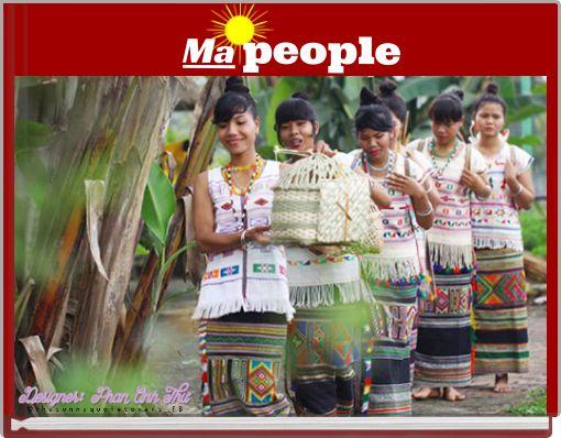 Ma people