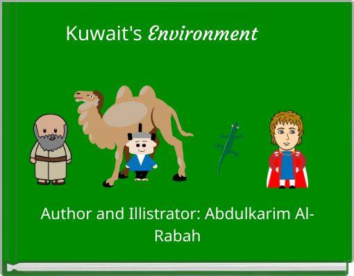 Kuwait's Environment