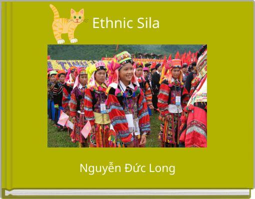 Ethnic Sila