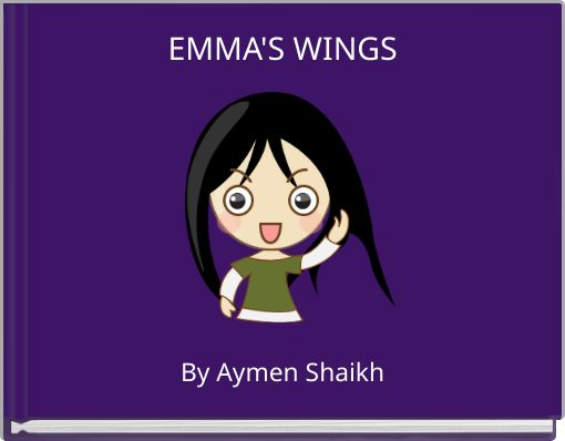 EMMA'S WINGS